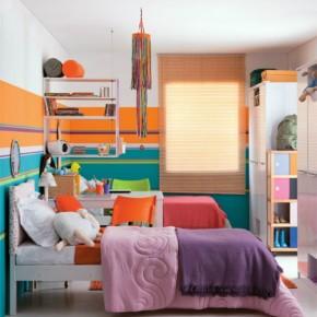 Детские комнаты – фото 850