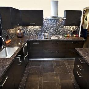 Отделка кухонь — фото 880