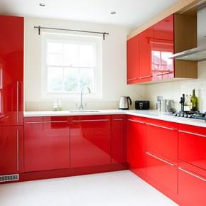 Оформление кухни — фото 878