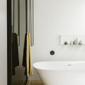Перепланировка ванной – фото 765
