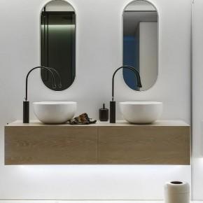 Перепланировка ванной – фото 766