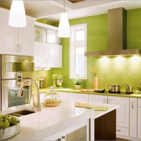 Ремонт кухни — фото 872