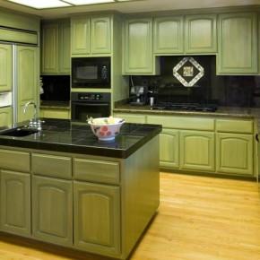 Кухни — фото 874