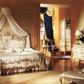 Дизайн спальни – фото 715