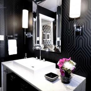Проект ванной – фото 591