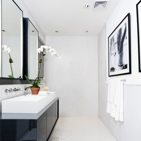 Проект ванной – фото 589