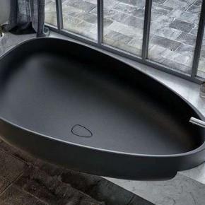 Ванные комнаты – фото 707