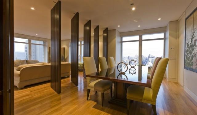 Деловой интерьер квартиры (4)