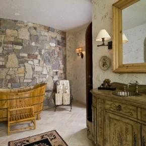 Проект ванной – фото 569
