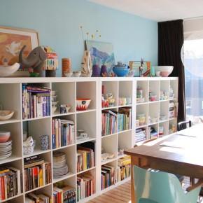 Детские комнаты — фото 613
