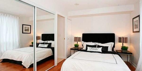 Дизайн маленькой спальни (12)