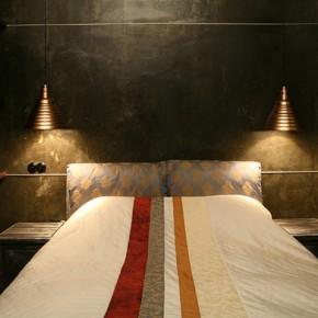 Дизайн спальни – фото 542