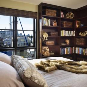 Дизайн спальни – фото 540