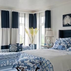 Спальные комнаты – фото 522