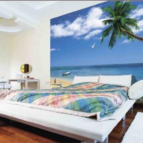 Декор спальни – фото 520