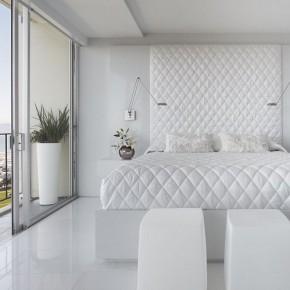 Дизайн спальни – фото 506