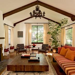 Ремонт гостиной – фото 618