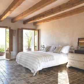 Спальня после ремонта – фото 620