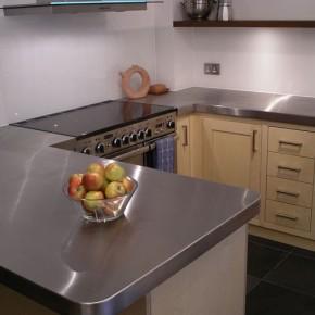Дизайн кухни – фото 699