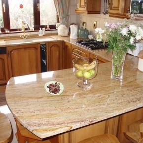 Дизайн кухни — фото 700