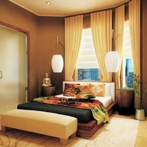 Декор спальни – фото 687