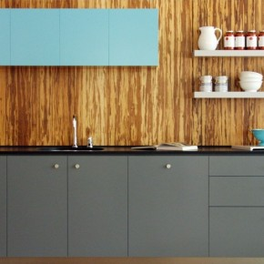 Ремонт кухни — фото 610