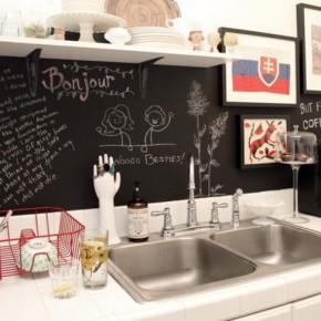 Декор кухни – фото 604
