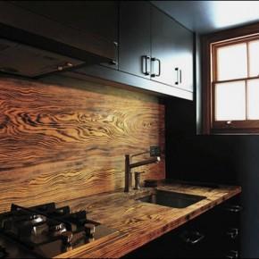 Отделка кухни – фото 599