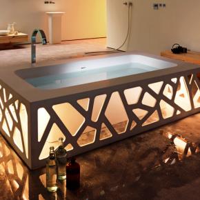 Декор ванной – фото 719