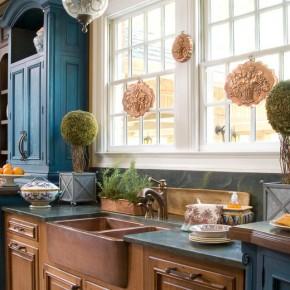 Ремонт кухни – фото 736