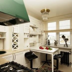 Проектирование кухни – фото 647