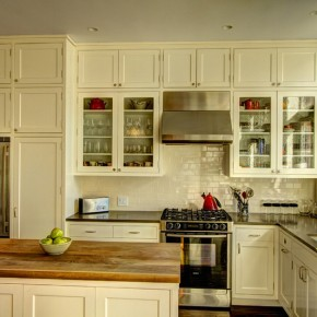 Планировка кухни — фото 646
