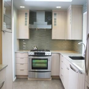Планировка кухни – фото 645