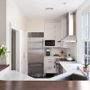 Планировка кухни – фото 644
