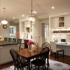 Проектирование кухни – фото 648