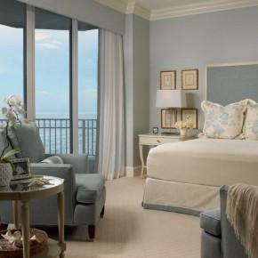 Дизайн проект спальни – фото 685