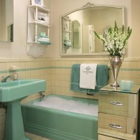 Ванные – фото 640