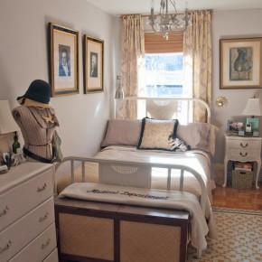 Спальни – фото 639