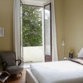 Проект спальни – фото 492