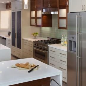 Дизайн кухни – фото 650