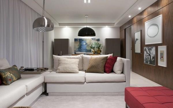 Современный интерьер квартиры (16)