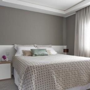 Спальная комната – фото 758