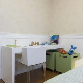 Детская комната – фото 757