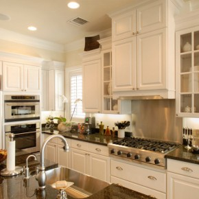 Планировка кухни — фото 742