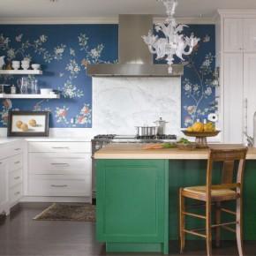 Кухня — фото 731