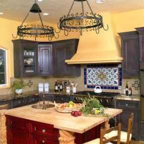 Кухня – фото 730