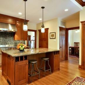 Проектирование кухни – фото 727