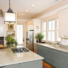Проектирование кухни – фото 726