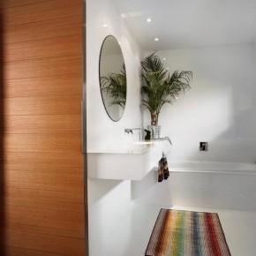 Оформление ванной – фото 487