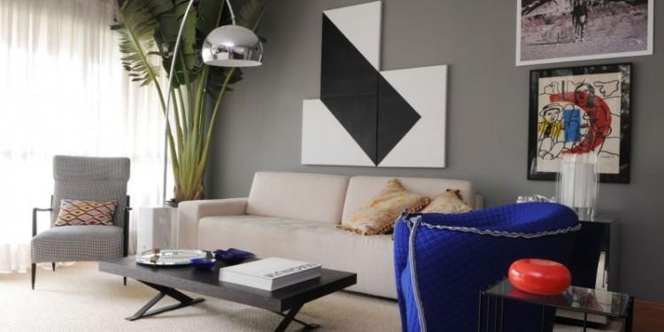 Дизайн квартиры с богатой (10)